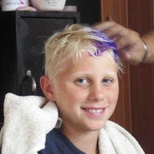 Nå skal det bli slutt på hårklappingen
