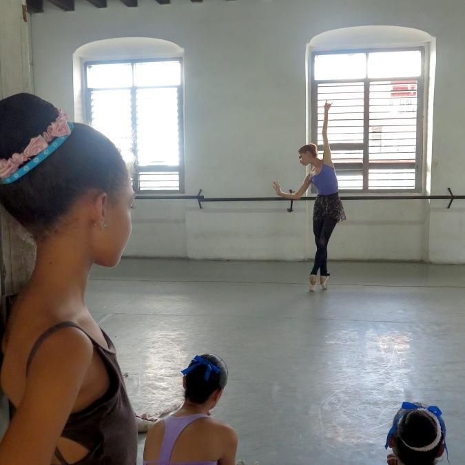 ballett, Cuba