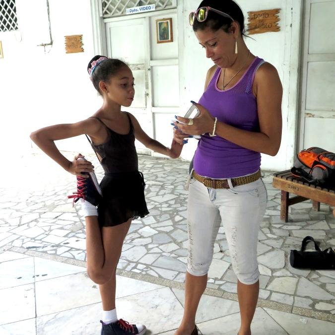 Cuba, ballett